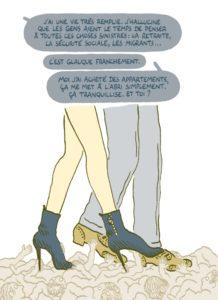 Bien Monsieur - Le Mépris
