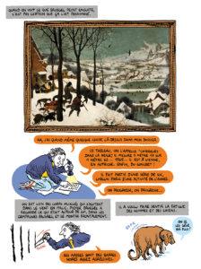 Bruegel pour Topo
