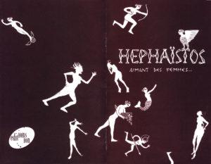 Hephaïstos 2003